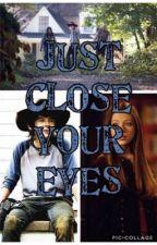 Just Close Your Eyes ~ Carl Grimes  by punk_rocker_fandoms