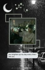Through The Night    Moon Hyunbin ✔ by jiyongww