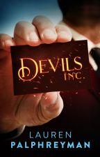 DEVILS INC. by LEPalphreyman