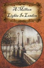 A Million Lights In London by animalgirl445