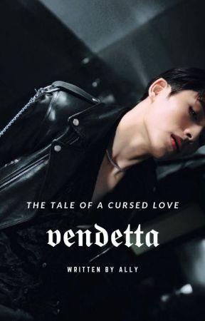 vendetta » baekhyun by xxbyunhyun