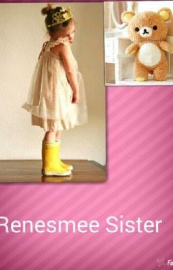 Renesmee Sister
