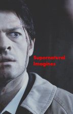 Spn imagines by bookgeek11012