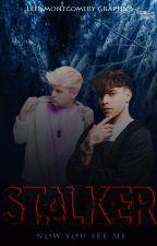 Stalker ||Randy|| [1.0] by xxfovvsxx