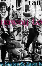 Runaway Love ( Harry Styles and Zayn Malik Fanfic ) ~MakinYuHorny by 1DSIXTYNINE