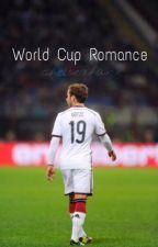 World Cup Romance by chelseafanx