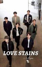 love stains// tk,nj,ym by daddysesa