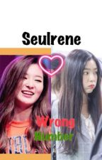 Wrong Number 》sr by Irene_SeulgiLove
