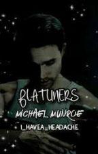 FLATLINERS || UNTIL DAWN [ MICHAEL MUNROE x READER ] by i_havea_headache