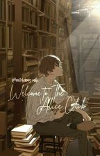 ❝welcome to the alice club.❞ | male reader by nutricious-milk