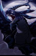 Naruto The Dragon God by BlackArt23