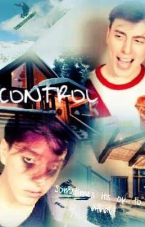 Control by RubyRedGirl03