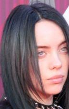 Confused | Billie Eilish. by Irrelavent420