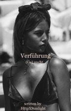 Verführung - (Ge) sucht by HttpxSunlight