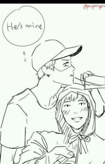 he's mine-minjoon