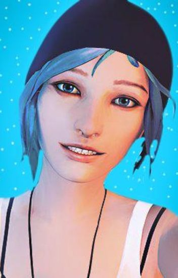 Broken Teenagers // Chloe Price x reader