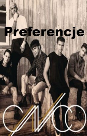 Preferencje CNCO by Richard_my_crush1