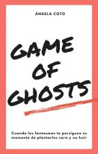 Juego de fantasmas by AlegnaWrite