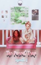 The parent trap (Stony) by Myrcella_R