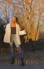 Best friends by twsXsej