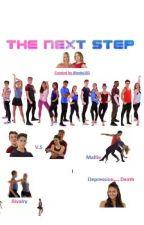 The Next Step...Season 7 by JJDBooks101