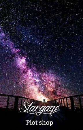 Stargaze ~Plot shop by BloodAndMagic