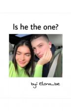 Is he the one? - An albanian love story by elona_be