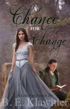 A Chance for Change [A Loki Fanfic] by Fizzing_Whizbs