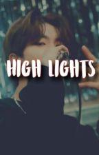 High Lights | Minsung by Foxoasis