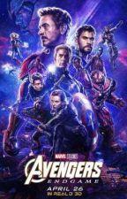 Avengers Endgame (Spider-Man x Reader) (Tony Stark's POV) by LayceJ25