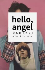 Hello, Angel by aakuaa