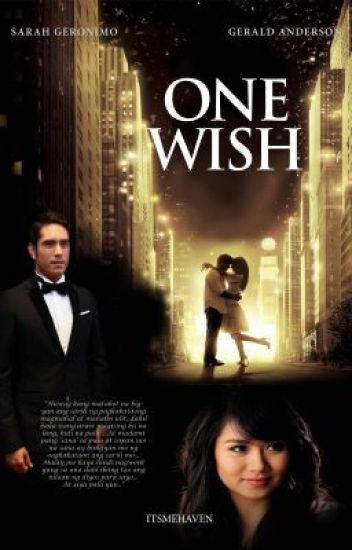 One Wish (AshRald Fan Fiction)