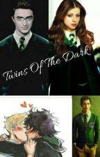 Twins Of The Dark by PERSASSYJACKSASSON1