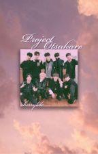 Project Otsukare || SURVIVAL A.F || OPEN by cherrylele