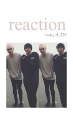 Reaction || Malum || by Louisgirl_228