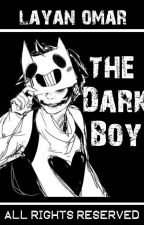 the Dark Boy by Nanaly_sama