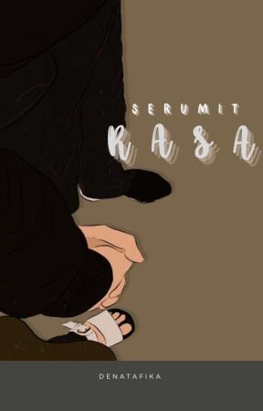 Serumit Rasa by denatafk02