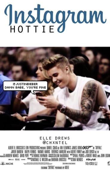 Instagram hottie ➳ Justin Bieber