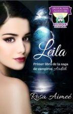 Leila by rosaimee