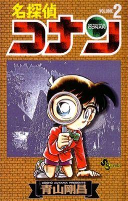 Đọc truyện Thám tử lừng danh Conan - Tập 2