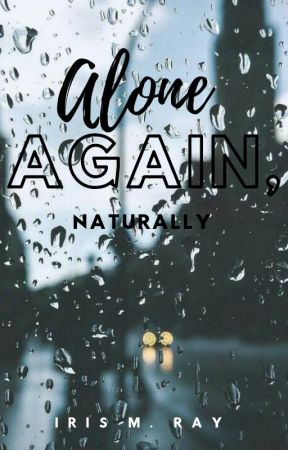 Alone Again, Naturally - Chapter 3 - The Elder Mr  Markson