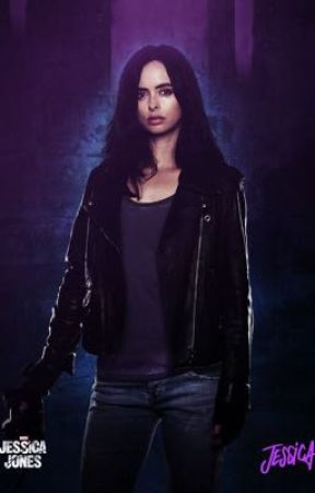 Jessica Jones: Falling For Her by Zillaworld