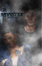 MONSTER.     ( THE SOCIETY ) by dxvilhand
