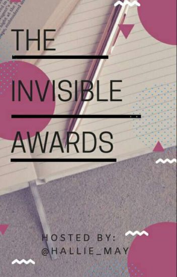 The Invisible Awards [ON HOLD]