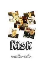 risk // s. crosby by maattamartin