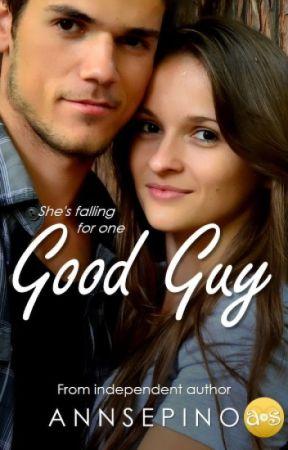 Good Guy by AnnSepino