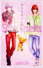 Somos Opuestos[Ranmaru and Reiji] by -Otomi_Chan-
