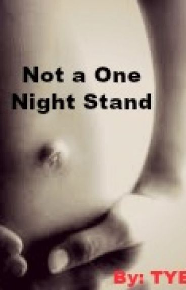 Not a One Night Stand (mpreg)(boyxboy)