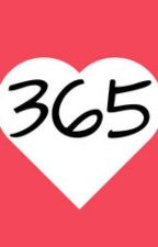 365 Days 365 Plays by ChocolateMarshmallow