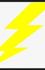 (Avengers fan fiction) Electress by Rosebleu777